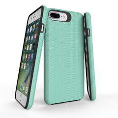 Mint Armor iPhone SE (2020) / 8 / 7 / 6s / 6 Case | iCoverLover