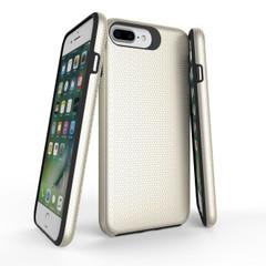Gold Armor iPhone 6 PLUS & 6S PLUS Case   Protective iPhone Cases   Protective iPhone 6 PLUS & 6S PLUS Covers   iCoverLover