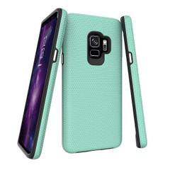Mint Armour Samsung Galaxy S9 Case   Armor Samsung Galaxy S9 Cases   Shielding Samsung Galaxy S9 Covers   iCoverLover