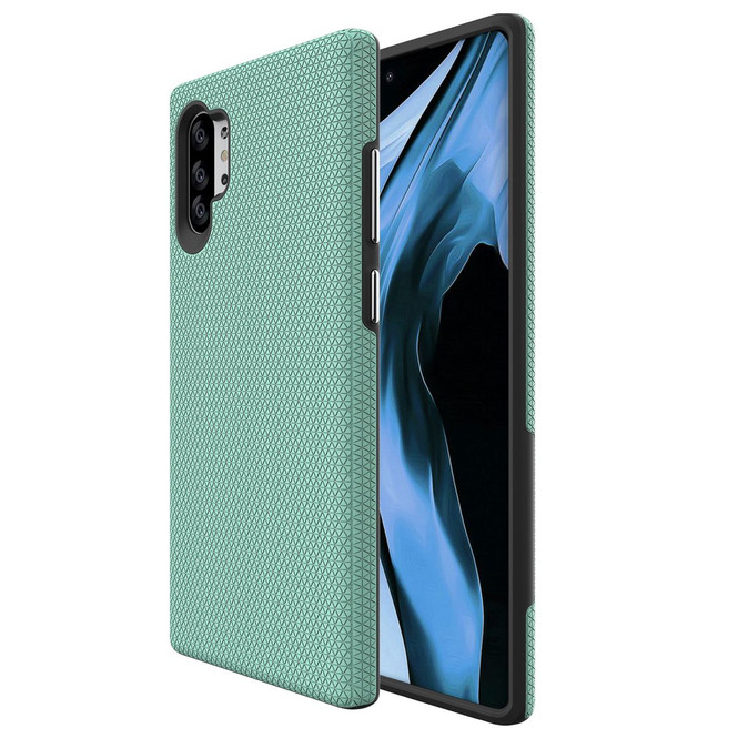 Galaxy Note 10+ Plus Mint Armour Back Case | iCoverLover