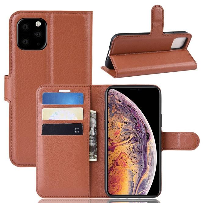 iPhone 11 Pro Max Case, Wallet Folio Cover, Kickstand | iCoverLover | Australia