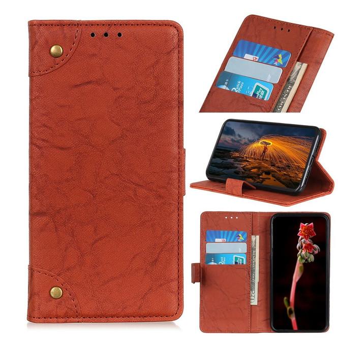 iPhone 11 Pro Folio Retro Style PU Leather Case | iCoverLover | Australia