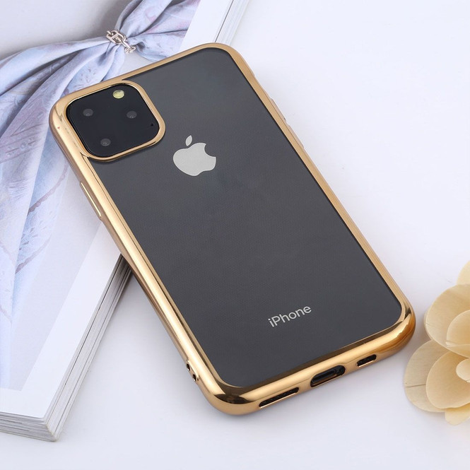 iPhone 11 Pro Max Clear Protective Case   iCoverLover   Australia