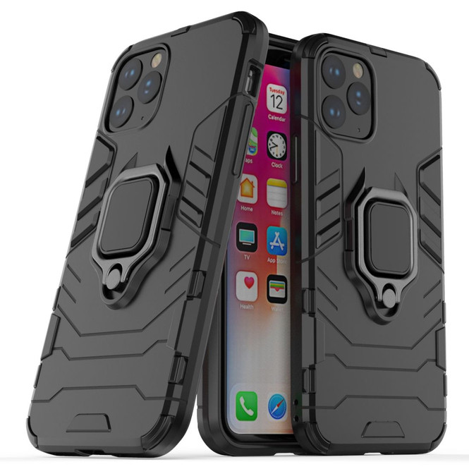 iPhone 11 Pro Protective Case with Ring Holder   iCoverLover   Australia
