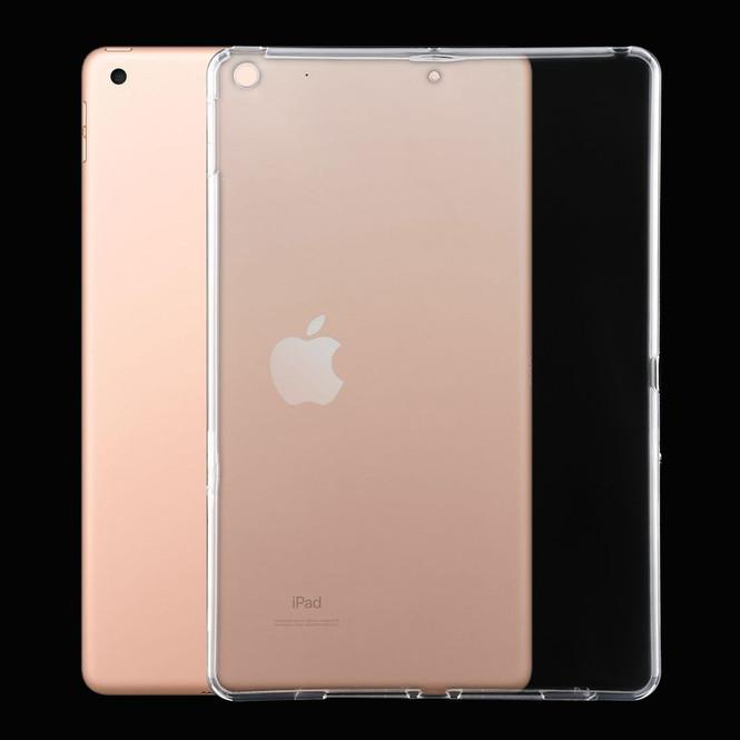 iPad 10.2in (2021,2020,2019) Case , Clear & Slim (3mm) TPU Soft Protective CoveriPad Cases | iCoverLover.com.au