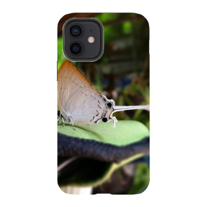 For Apple iPhone 12 Pro Max/12 Pro/12 mini Case, Tough Protective Back Cover, metulj | iCoverLover Australia