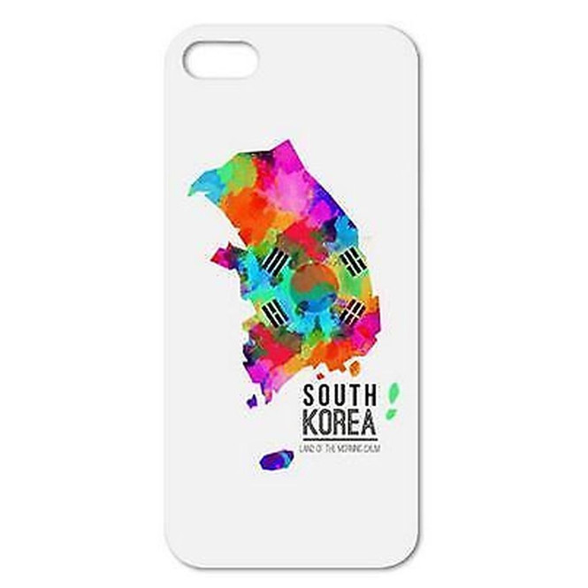 Colorful South Korea iPhone 6 Plus & 6S Plus Case | Protective iPhone Cases | Protective iPhone 6 Covers