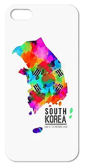 Colorful South Korea iPhone 6 & 6S Case | Protective iPhone Cases | Protective iPhone 6 & 6S Covers