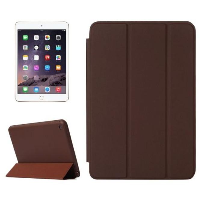 Brown Smart Mini iPad 4 Case   iPad mini Cases Australia   iPad mini Cases   iCoverLover