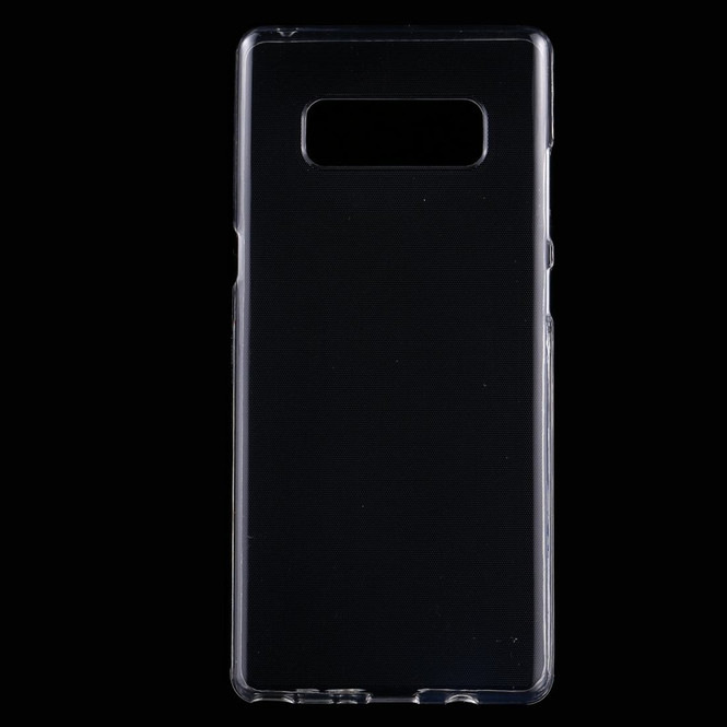 Clear Protective Samsung Galaxy Note 8 Case | Protective Samsung Galaxy Note 8 Covers | Protective Note 8 Cases | iCoverLover