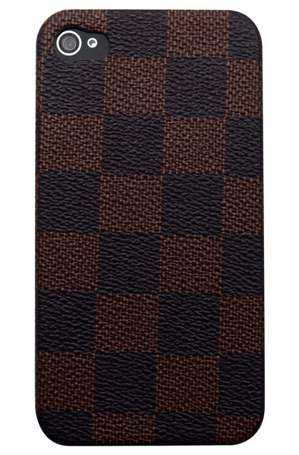 Brown Patches iPhone 4 & 4S Case | Protective iPhone 4 4s Cases | iPhone 4 4s Covers | iCoverLover