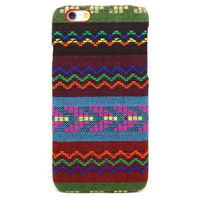 Aztec Tribal Pattern iPhone 6 Plus & 6S Plus Case | Designer iPhone Case | iPhone Covers | iCoverLover