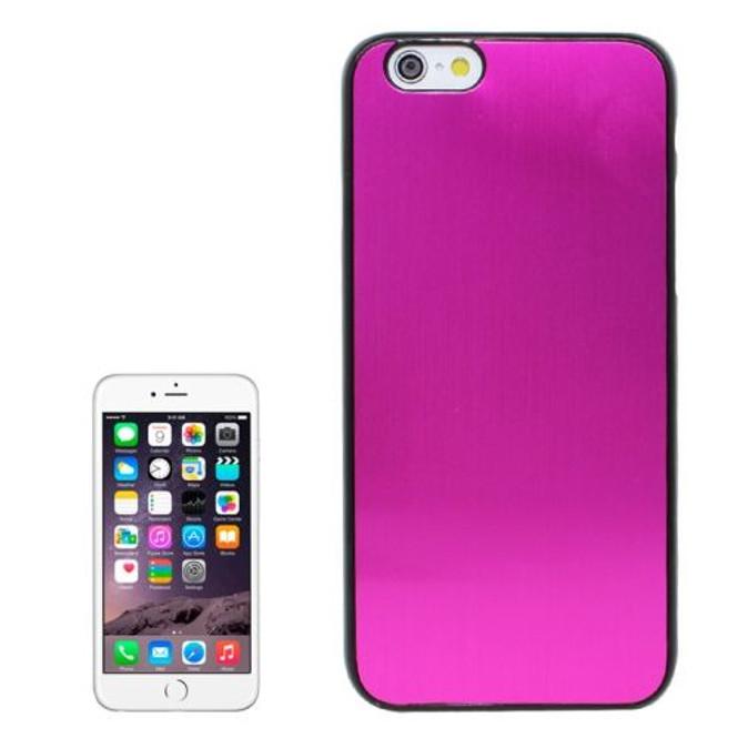 Brushed Magenta iPhone 6 Plus & 6S Plus Case | Protective iPhone Cases | Protective iPhone 6 Plus & 6S Plus Covers