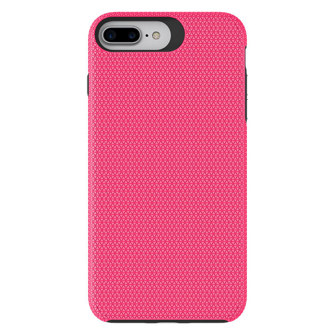 Pink Armor iPhone 6 PLUS & 6S PLUS Case | Protective iPhone Cases | Protective iPhone 6 PLUS & 6S PLUS Covers | iCoverLover