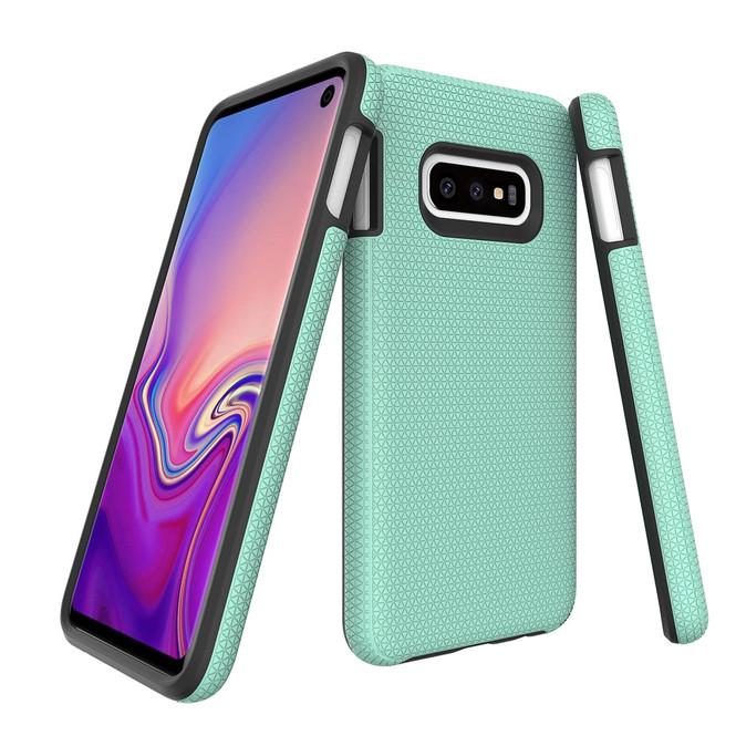 Samsung Galaxy S10e Case Mint Armour   Protective Samsung Galaxy S10e Covers   Protective Samsung Galaxy S10e Cases   iCoverLover