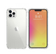For iPhone 13 Pro Case Clear TPU Light Shockproof Protective Cover