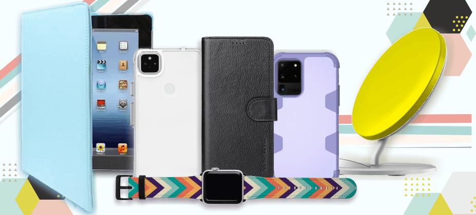 Premium Mobile Accessories | iCoverLover Australia