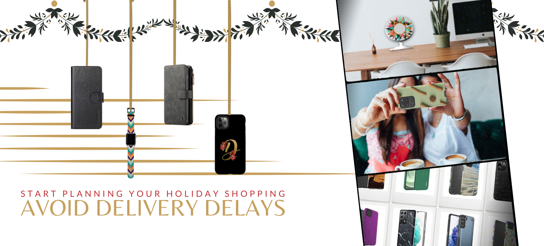 Shop Holiday Gifts 2021   iCoverLover Australia