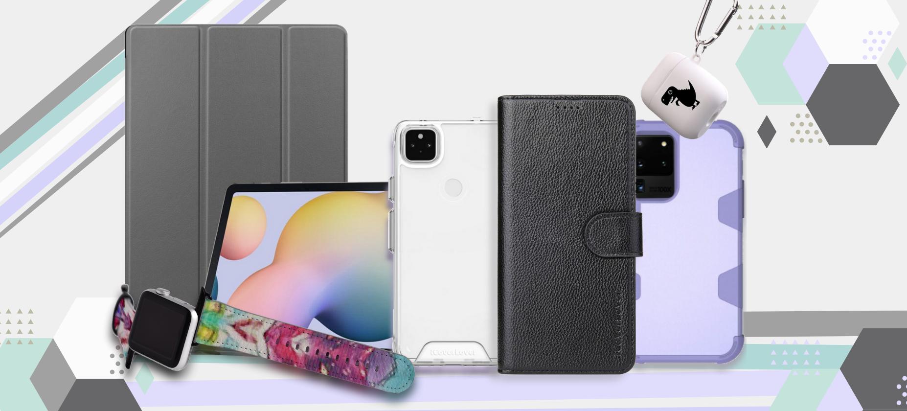 Get premium mobile accessories | iCoverLover Australia