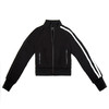 3-Stripe Selvedge Track Jacket