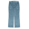 Mereo Wide Wale Corduroy Cropped Flares