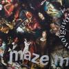 Art History Collage Hoodie