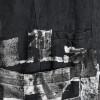 3/4 Sleeve Printed Jacket