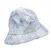 Paper-Woven Hat in Clair