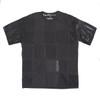 Mesh Grid Shirt