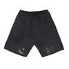 Mesh Grid Basketball Shorts