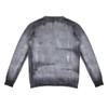 Painted Grey Cashmere Crewneck