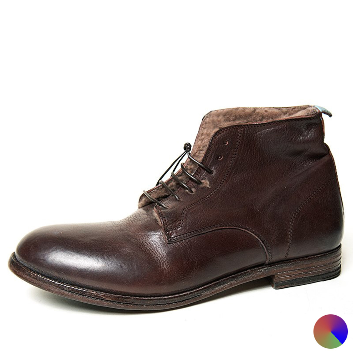 big clearance sale great discount sale shop for official Fleece-Lined Ankle Boot