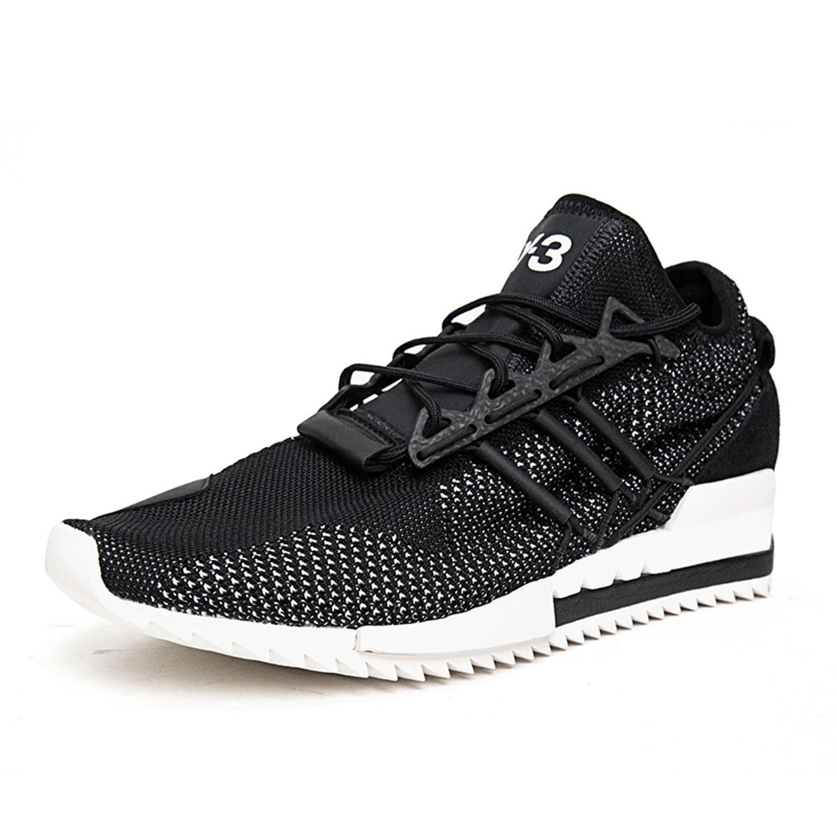 2d750ba37f1 Harigane Mesh Sneaker