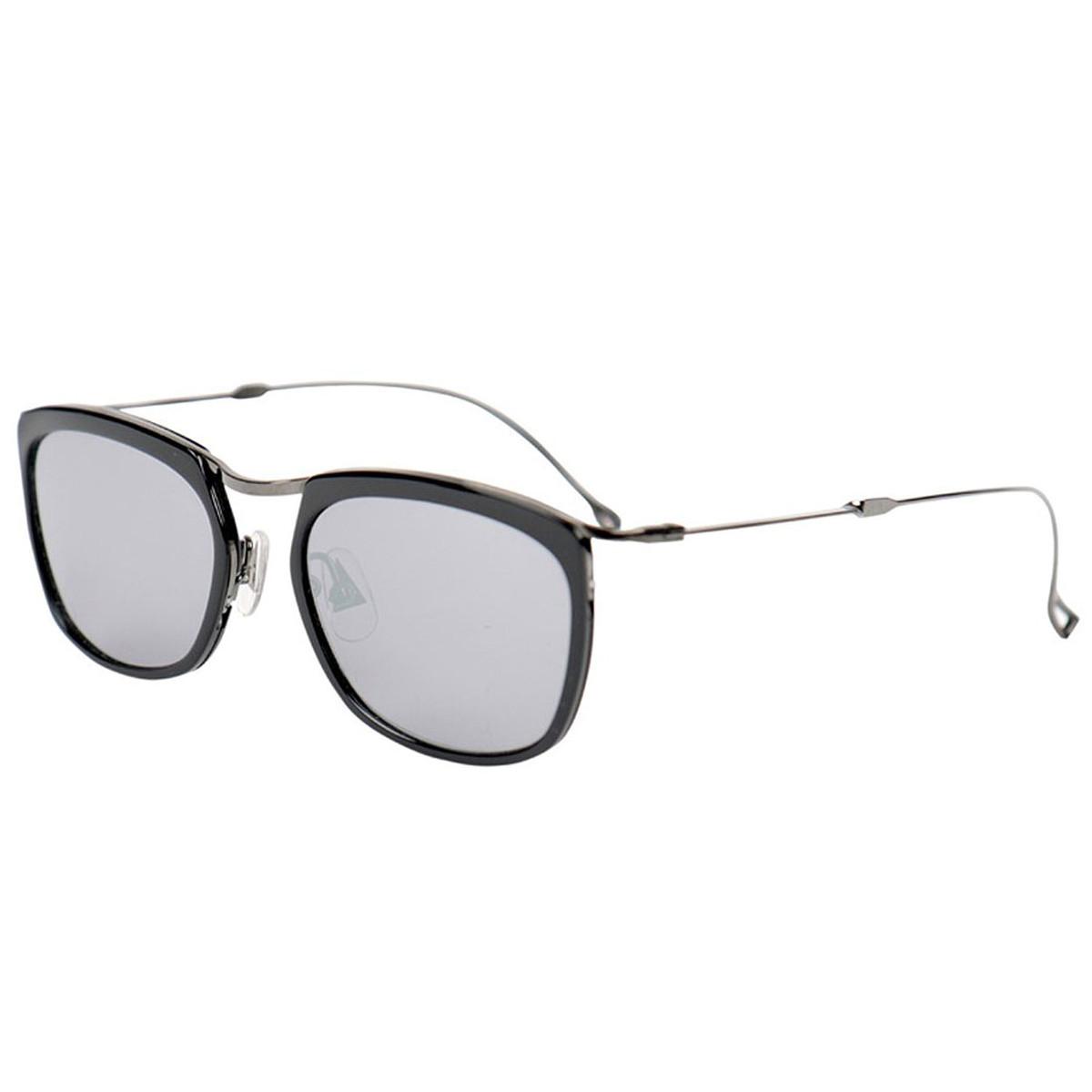 81f5401374b8 Issey Miyake Eyes Black Wellington Sunglasses