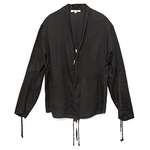 Linen Kimono Jacket