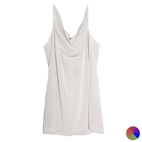 Cowl-Neck Silk Camisole
