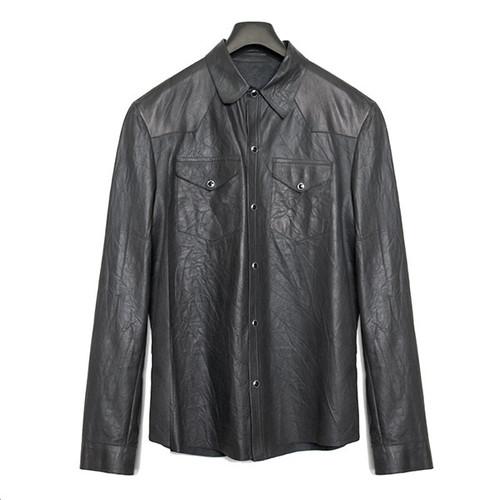 Sheepskin Cowboy Shirt