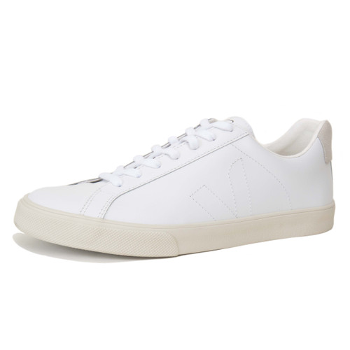ESPLAR LEATHER WHITE Sneaker