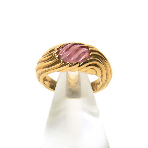 70's Boucheron Ring