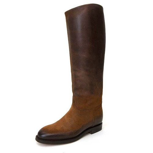 Classic Below The Knee Boot