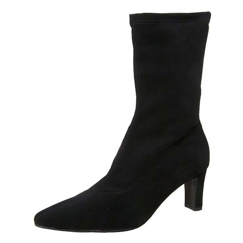 Nalas Nero Ankle Stretch Boot
