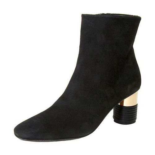 Asturias Suede Ankle Boot