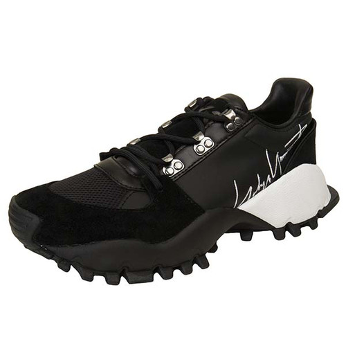 Black Kyoi Trail Sneaker
