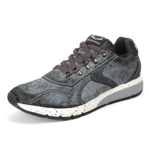 Lenny Hook Velvet Sneaker