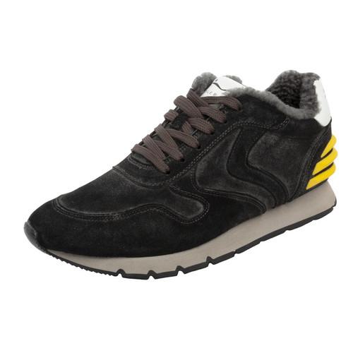 Liam Power Fur Sneaker