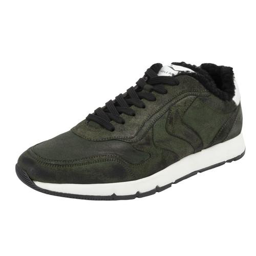 Reubent Fur Sneaker