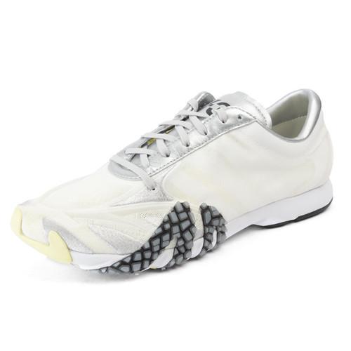 White Rehito Sneaker