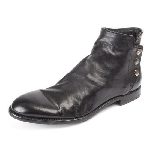 Snap Jodphur Boots