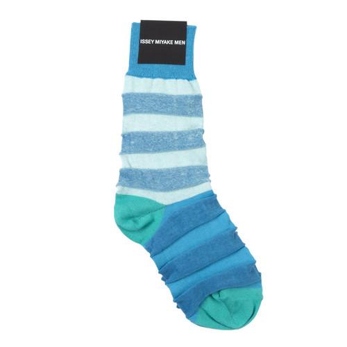 Stepborder Socks