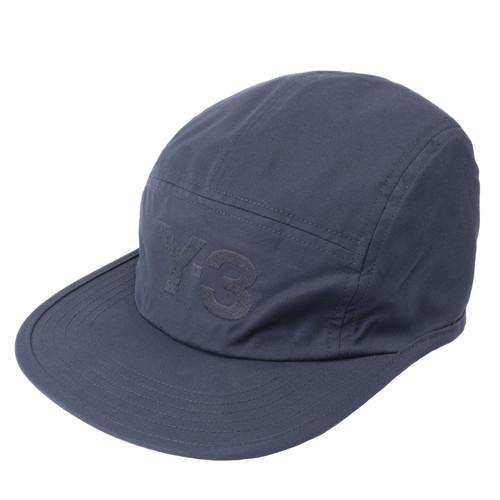 Black and Navy Reversible Cap